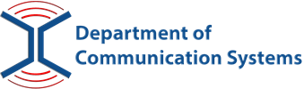 E6-IJS – Department of Communication Systems